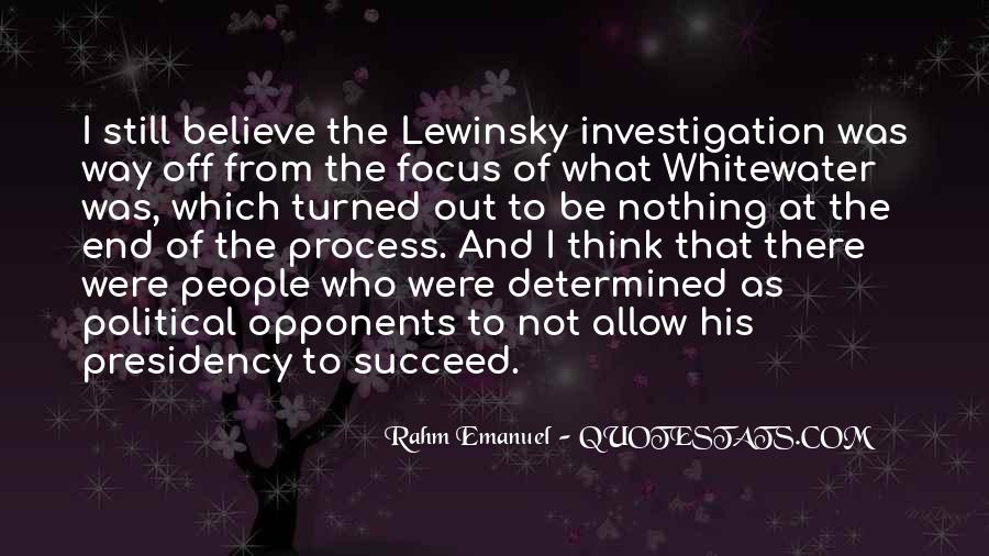 Rahm Quotes #1200835