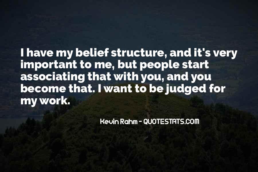 Rahm Quotes #232681