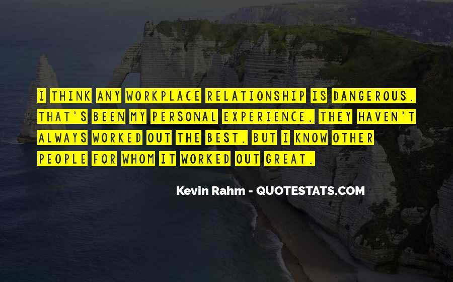 Rahm Quotes #441188