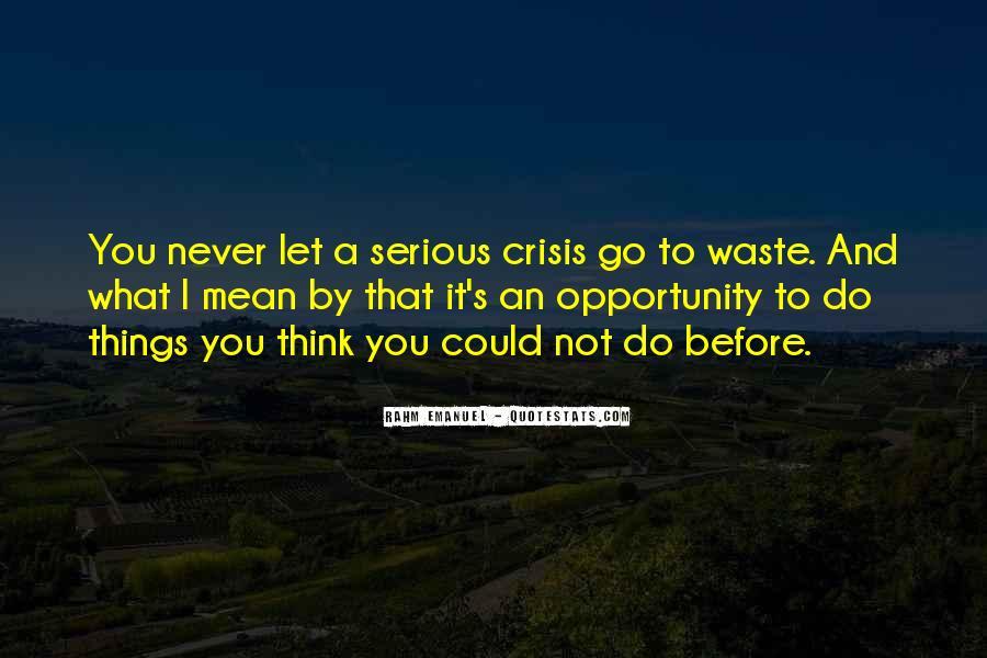 Rahm Quotes #541148