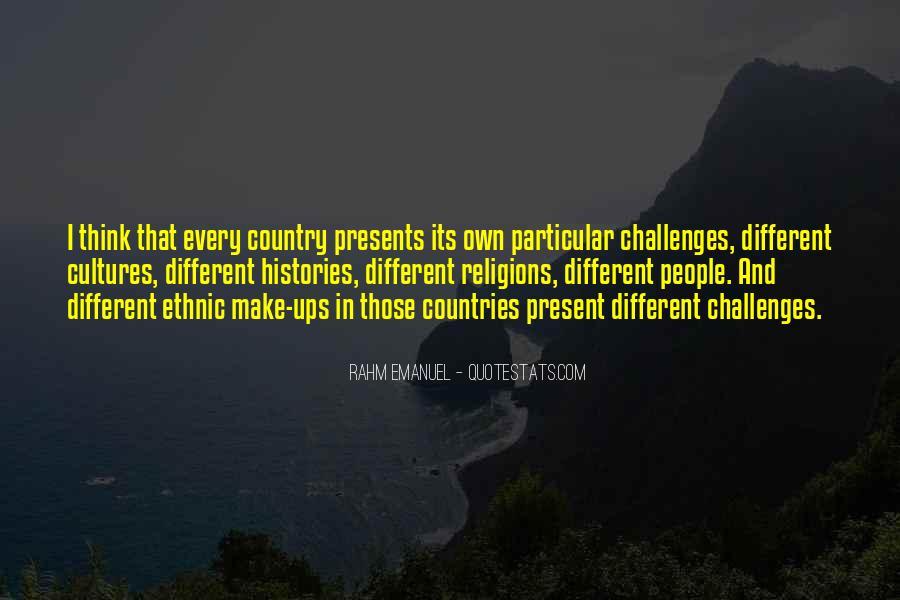 Rahm Quotes #961890