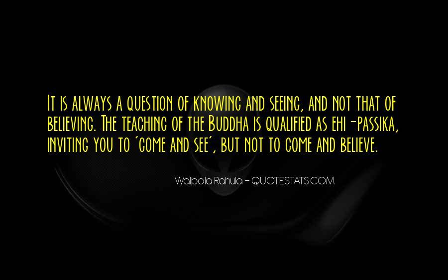 Rahula Quotes #1328510