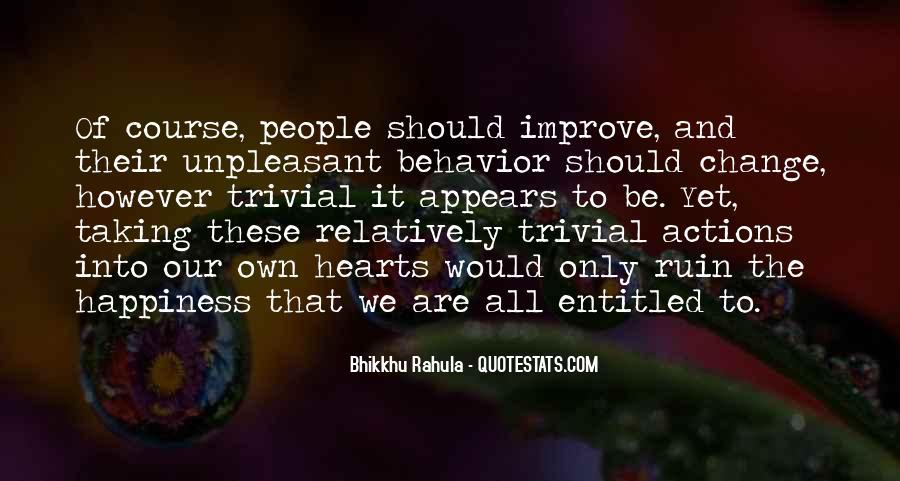 Rahula Quotes #1388223