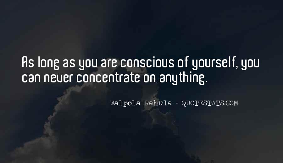 Rahula Quotes #1614395