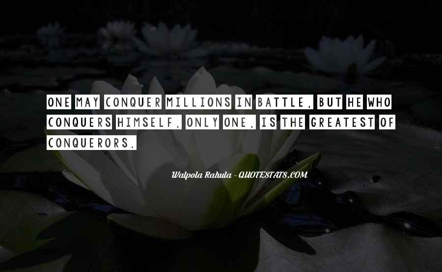 Rahula Quotes #206357