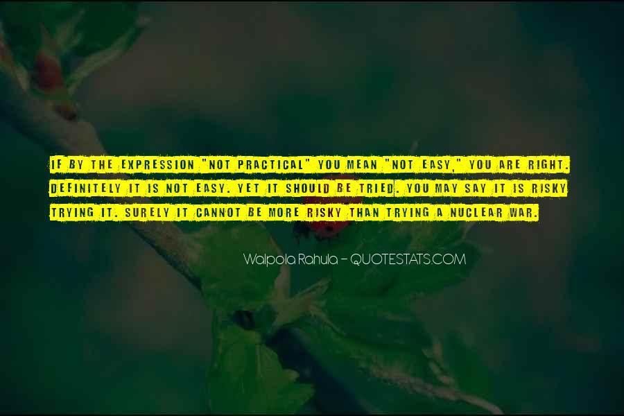 Rahula Quotes #966406