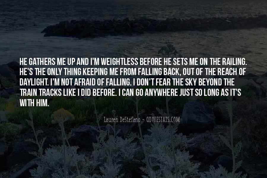 Railing Quotes #1216747