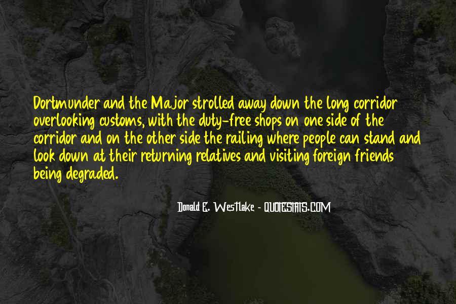 Railing Quotes #1807952