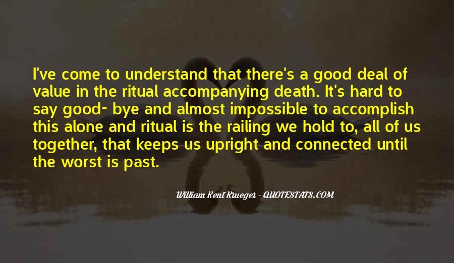 Railing Quotes #952830