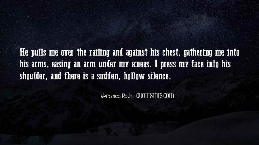 Railing Quotes #994001