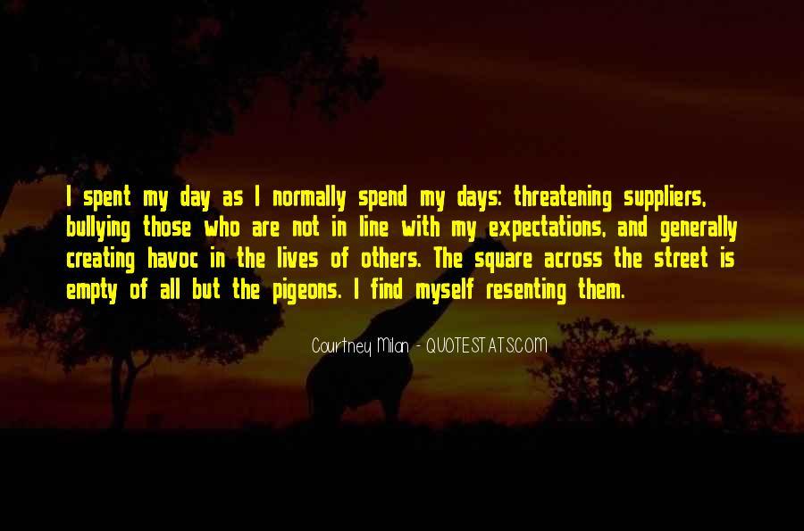 Ramezay Quotes #710089