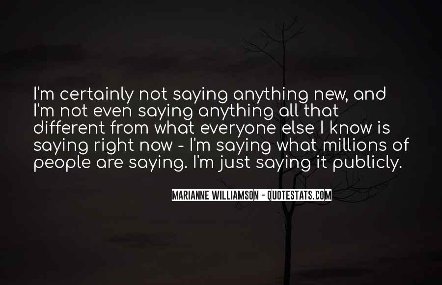 Ranchin Quotes #255380