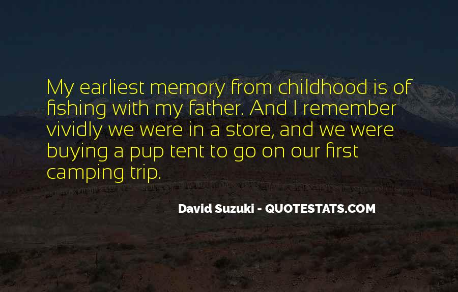 Quotes About Memory Of Father #1079125