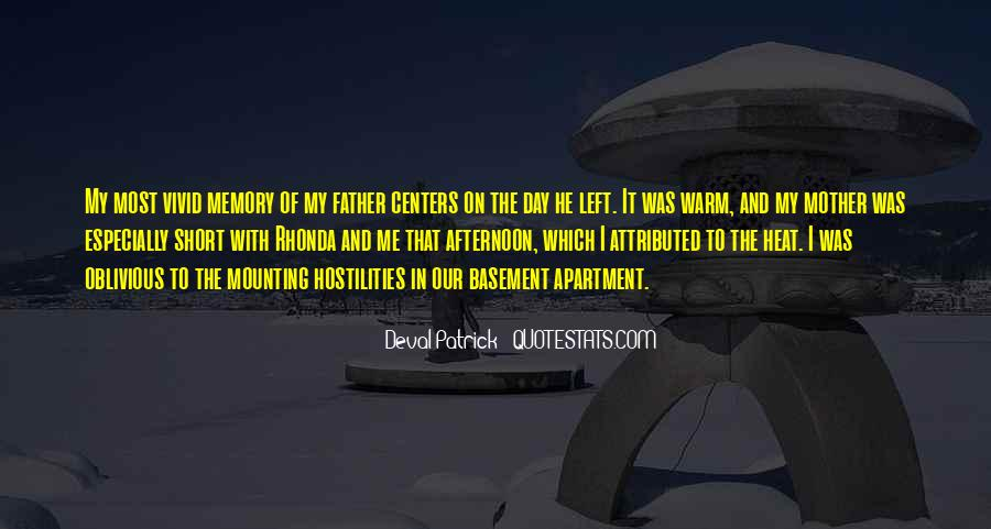 Quotes About Memory Of Father #1453517