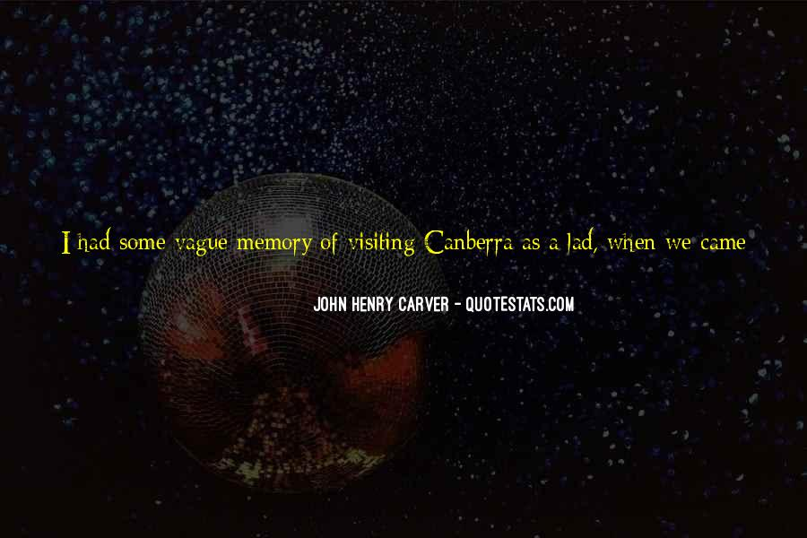 Quotes About Memory Of Father #1645747