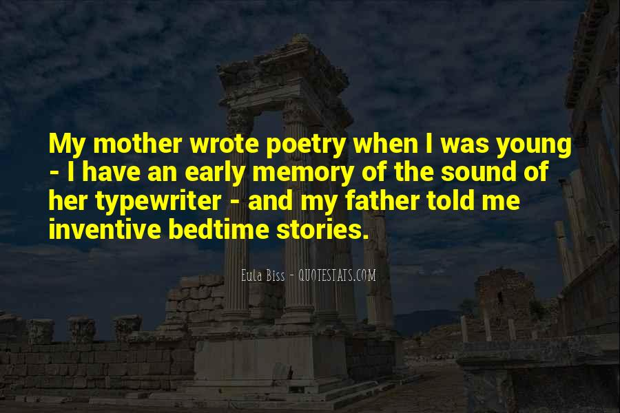 Quotes About Memory Of Father #315085