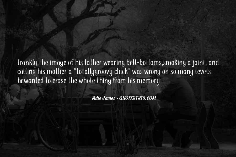 Quotes About Memory Of Father #372340