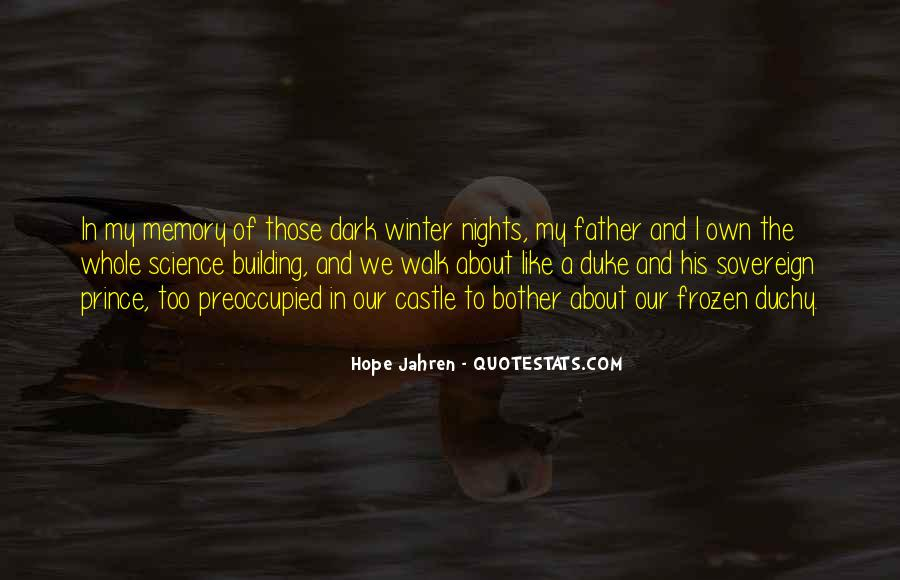 Quotes About Memory Of Father #775073