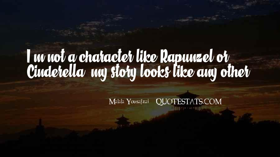 Rapunzel's Quotes #1095310