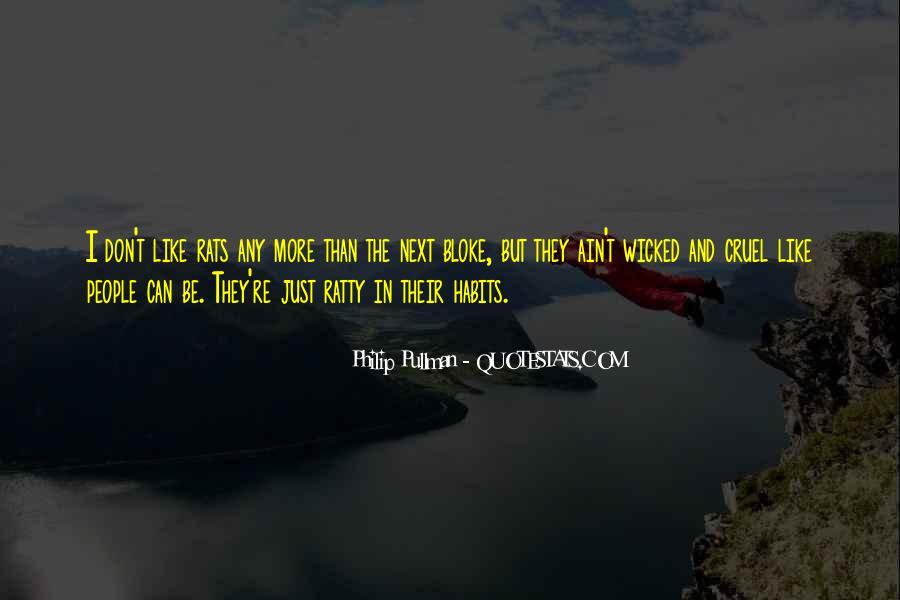 Ratty Quotes #44741