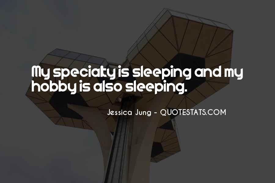 Quotes About Sleeping Outside #36853