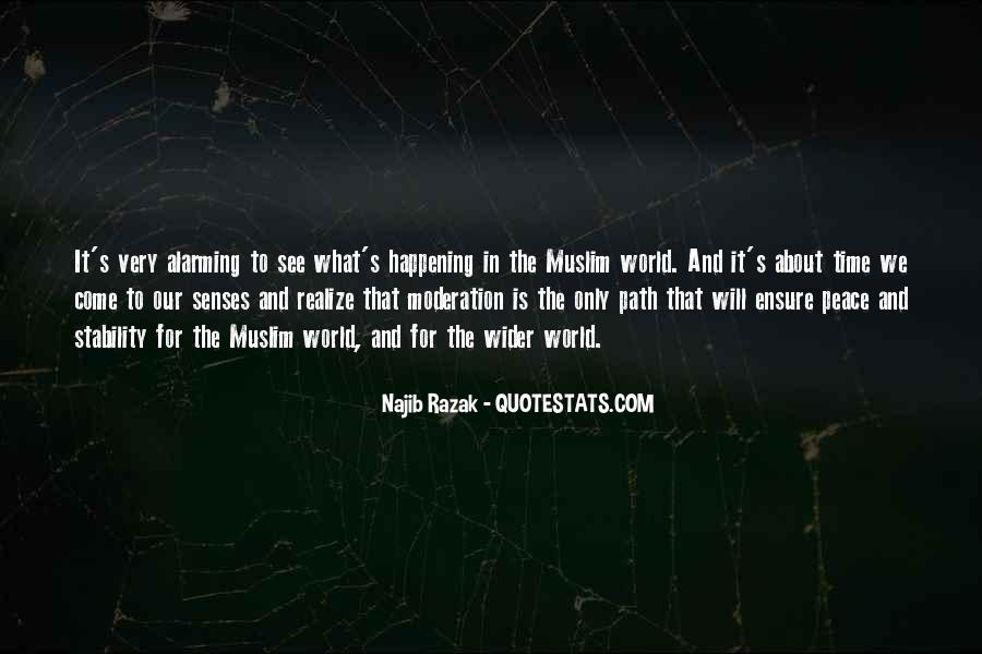 Razak Quotes #1221559