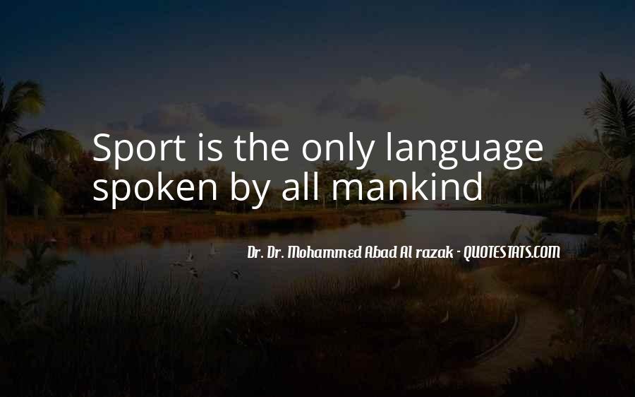Razak Quotes #1338665