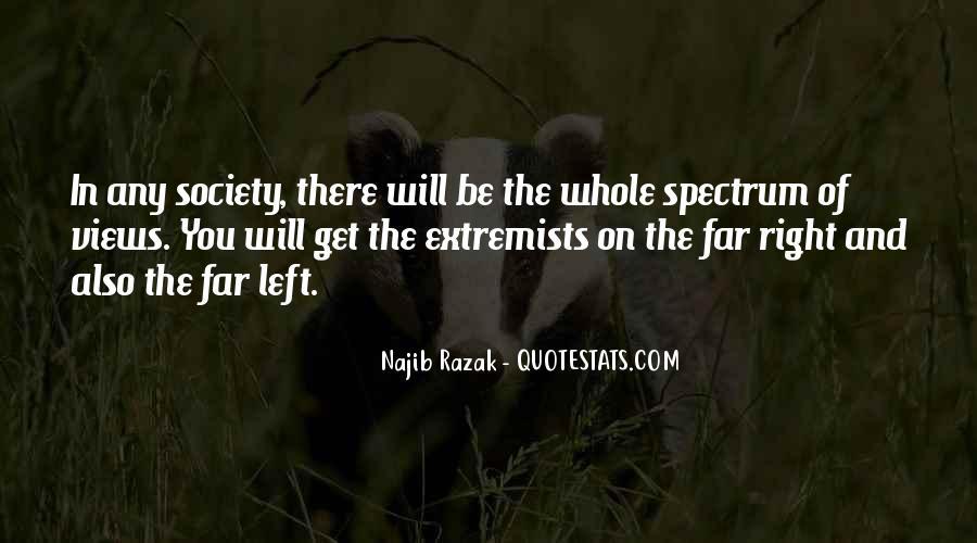 Razak Quotes #1469817