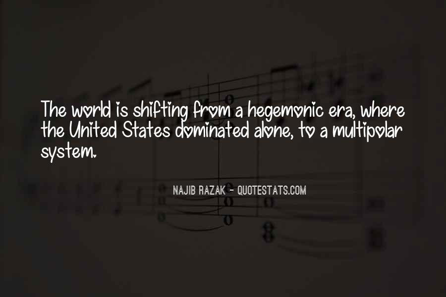 Razak Quotes #1543789