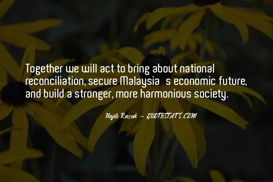 Razak Quotes #1642483