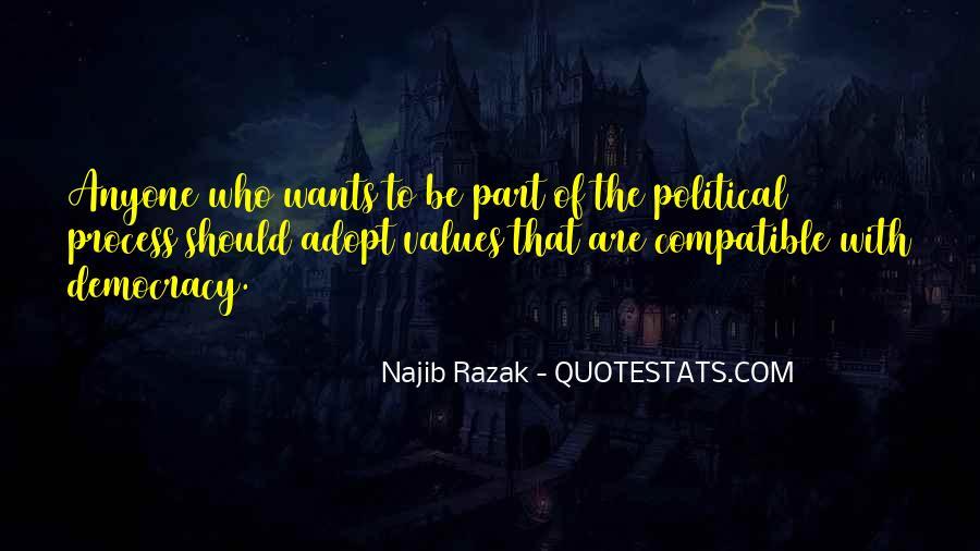 Razak Quotes #1735192