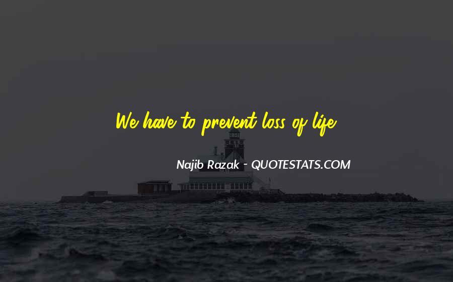 Razak Quotes #1817786
