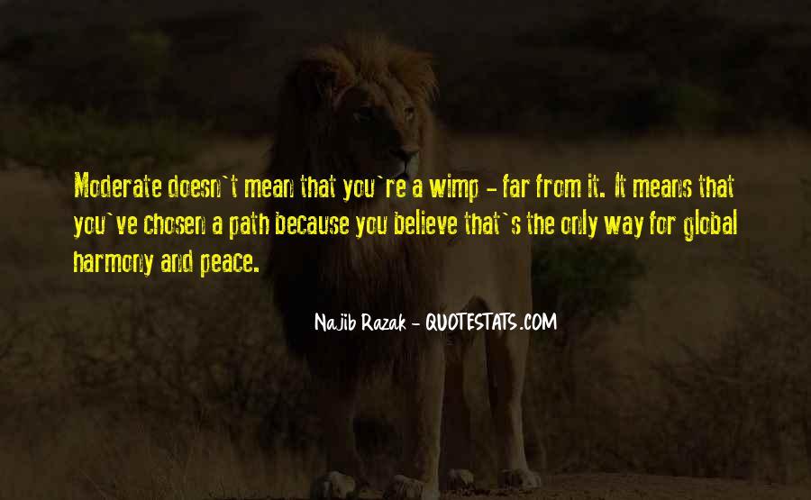 Razak Quotes #231038