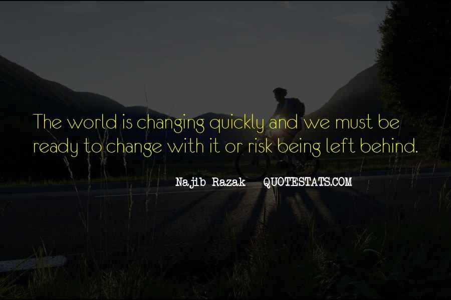 Razak Quotes #37768