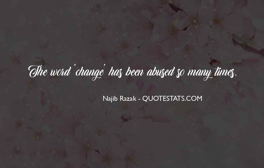 Razak Quotes #531511