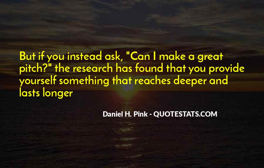 Reaches Quotes #15652
