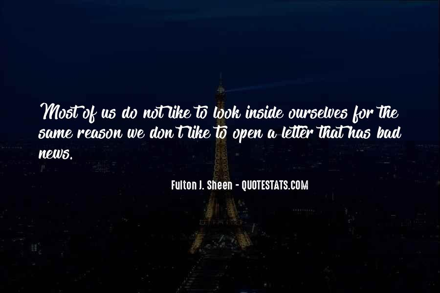 Reason'st Quotes #1078
