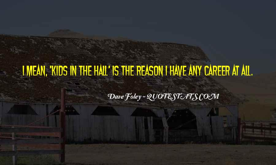 Reason'st Quotes #6167