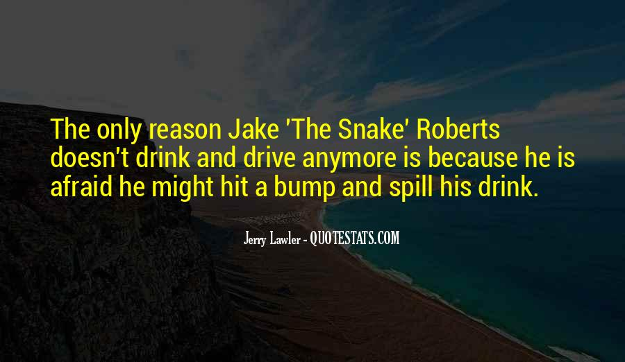 Reason'st Quotes #8271