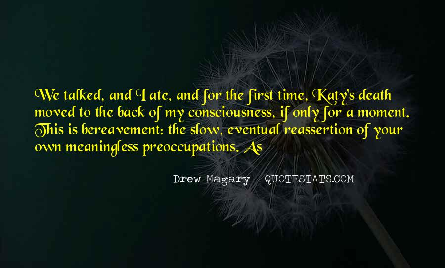 Reassertion Quotes #1320701