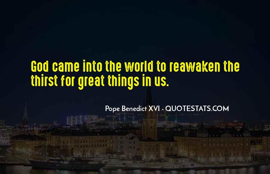 Reawaken Quotes #1764938