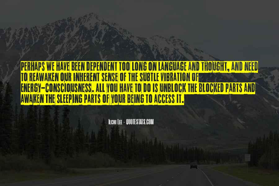 Reawaken Quotes #356402