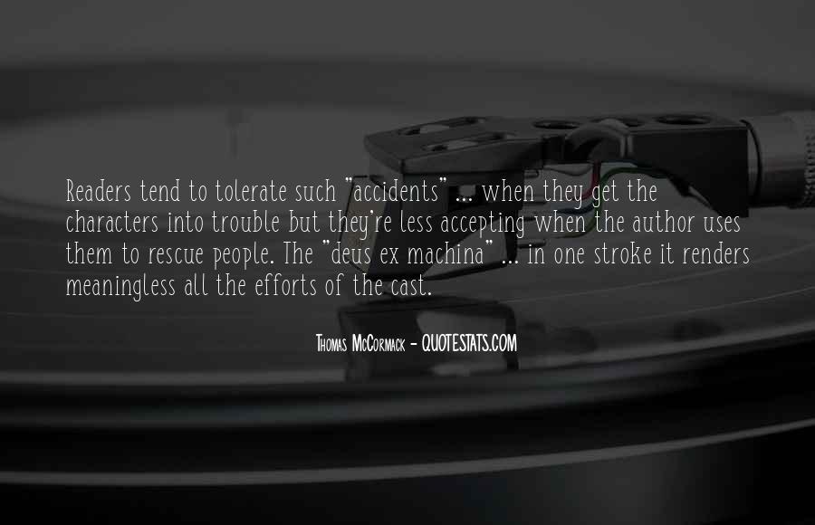 Rebelush Quotes #470613