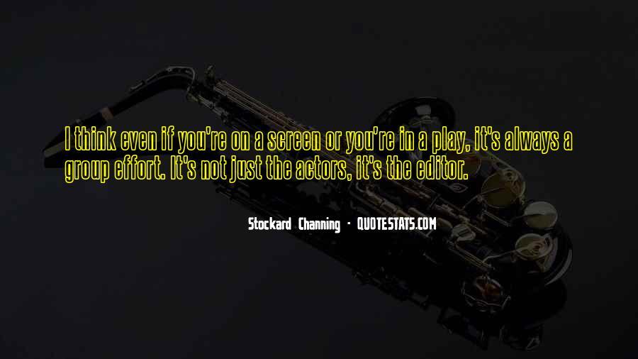 Rebenack Quotes #186450