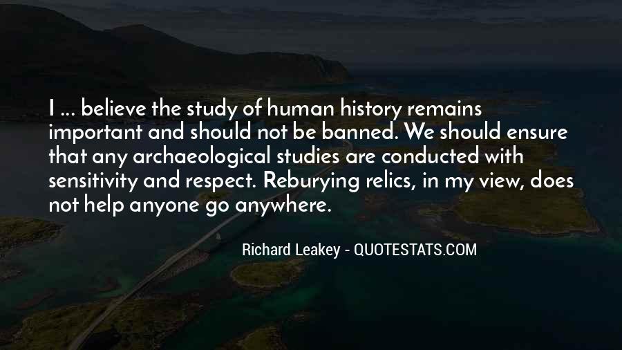 Reburying Quotes #791528