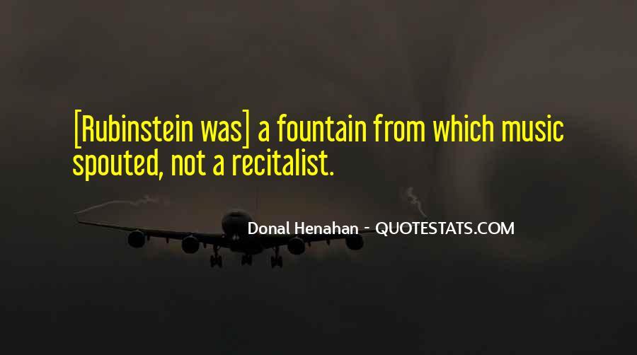 Recitalist Quotes #1357565