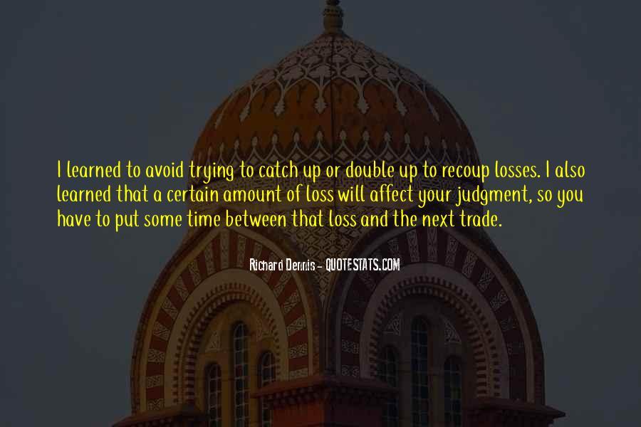 Recoup Quotes #785436