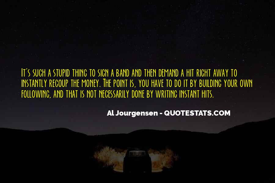 Recoup Quotes #963758