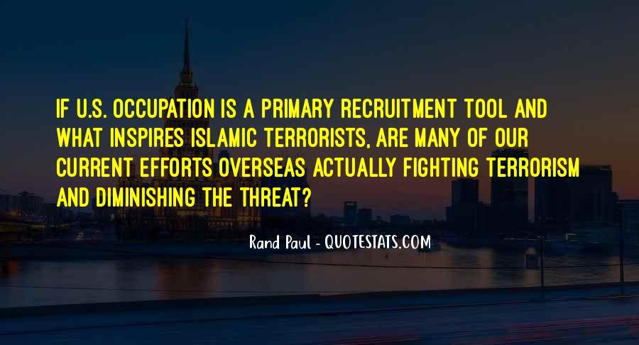 Recruitment Quotes #1227716