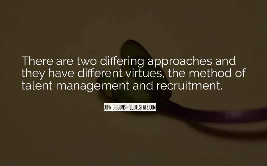 Recruitment Quotes #1259777